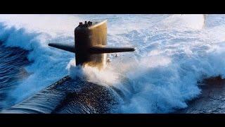 Атомные ракетоносцы. Советский подводный флот.