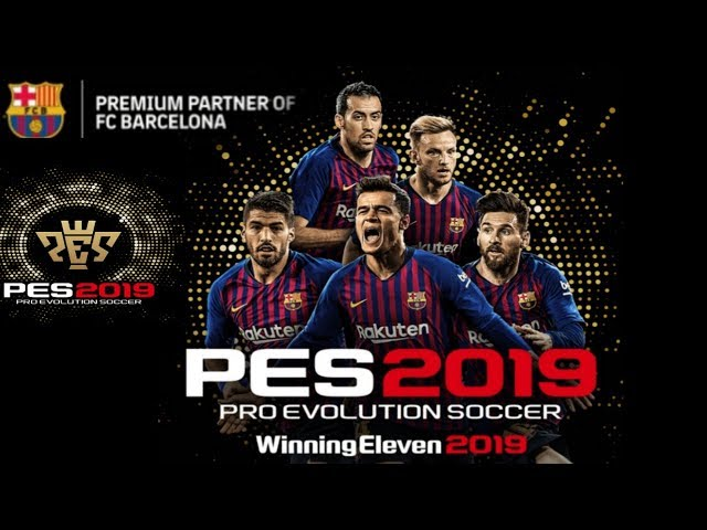 PES CHELITO V5 Mod Mini Textures Full HD 2019