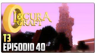 LOCURACRAFT 3 - EP 40 | SERIE DE MODS EN MINECRAFT 1.7.10 | Un sueño de otro lugar