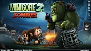 The best zombie game ever - Minigore 2  game play full version must watch