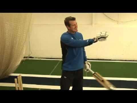 Back Foot Forcing Shot and Drills   YouTube