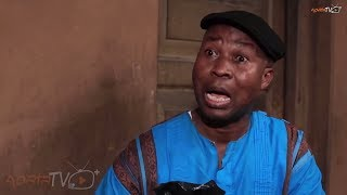 Alarm Go Blow Latest Yoruba Movie 2018 Comedy Starring Lola Idije  Mr Latin  Okunu