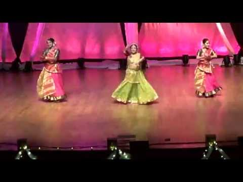 2015 ICA Diwali At UAB Alys Stephens Center