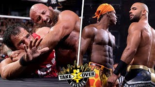 NXT TAKEOVER CHICAGO II | REVIEW