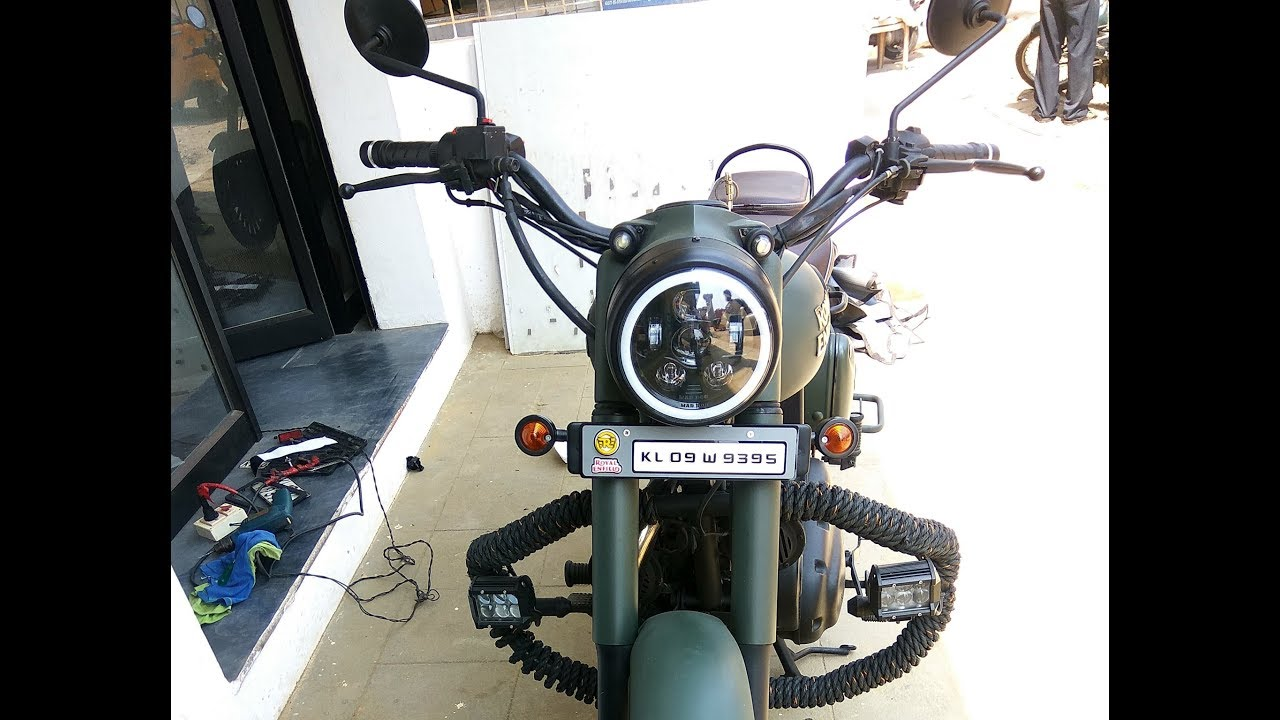 Bullet Number Plates Royal Enfield Classic Number Plate Designs