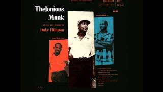 Thelonious Monk Plays the Music of Duke Ellington (1955) Personnel:...