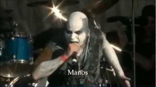 Dark Funeral-Vobiscum Satanas(Subtitulado en español)