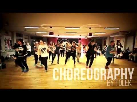 Flo Rida - GDFR feat. Sage The Gemini | Dance Video Choreography by Tolek