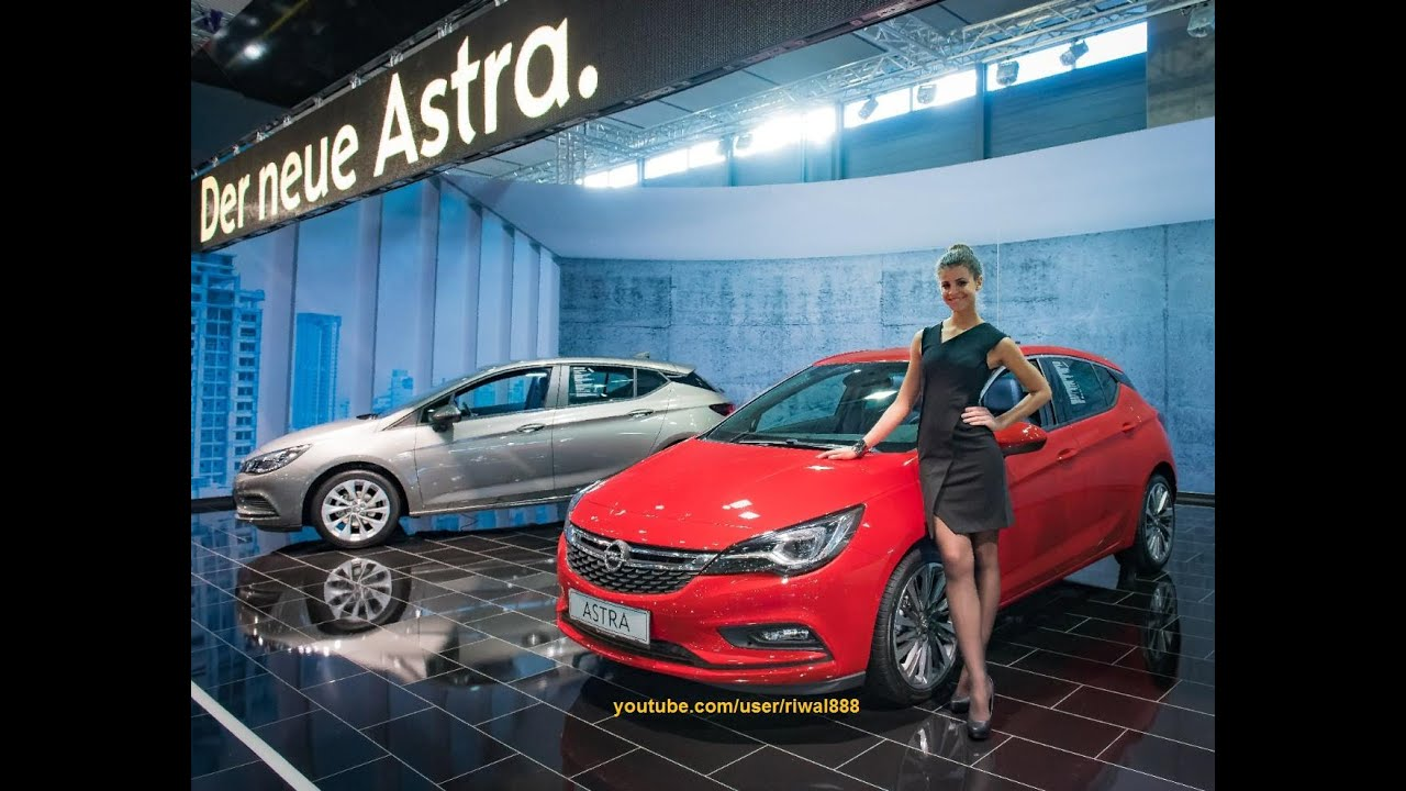 opel at vienna autoshow 2016 highlights on live shots qhd