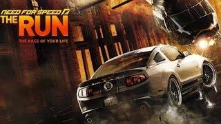 Need for Speed The Run: O Inicio Gameplay Legendado Portugues 1080p xbox 360 - Ps3 - Pc