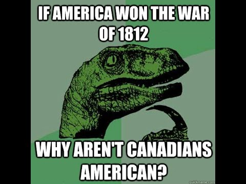 James Madison & The War of 1812