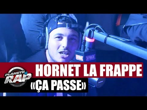Hornet La Frappe