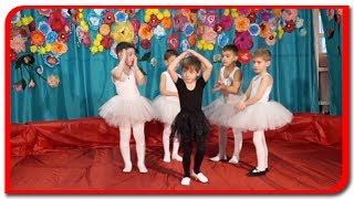 Cum a fost Bogdan Lebada? Matineu cu cantece pentru copii la Bogdan`s Show