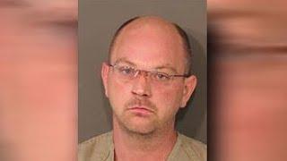 Registered sex offender arrested after allegedly groping boy 11 at ComFest