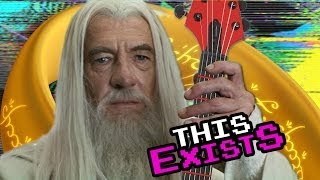 The Hobbit is more hip-hop and satanic than you think