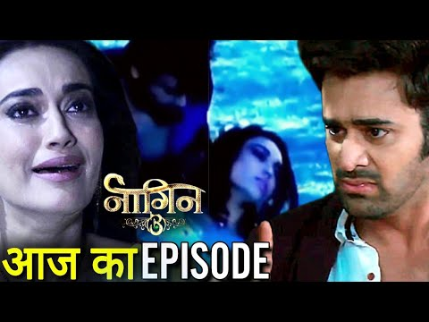 NAAGIN 3 Full Episode Today Full Story | 17 March | Big Twist | NAAGIN 3 | Colors TV