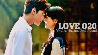 Chinese drama love 020 ep 1 eng sub video