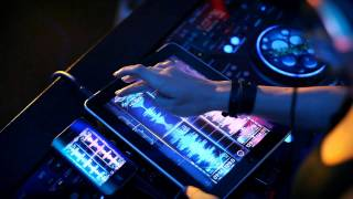 Introducing Touch DJ Evolution for iPhone & iPad