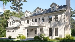 8 White Birch Drive Rye NY Real Estate 10580