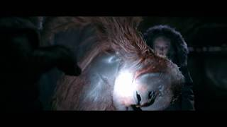 War For The Planet Of The Apes - Bad Ape And Maurice Clip - 2017 20th Century Fox HD