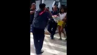Maris Racal Tagum City, Davao Homecoming