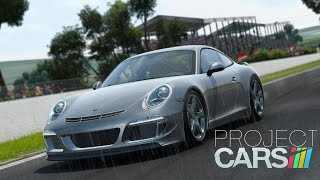 Project Cars - PC Gameplay - i7 5960x GTX980
