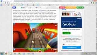 Download Subway Surfers Game for Windows PC Full Version for Free