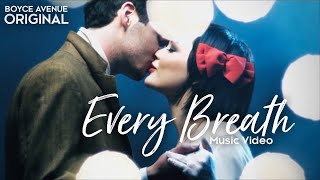 Boyce Avenue - Every Breath (Official Music Video) on Apple & Spotify