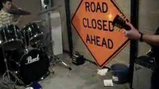 Road Closed Ahead.. sick jam band