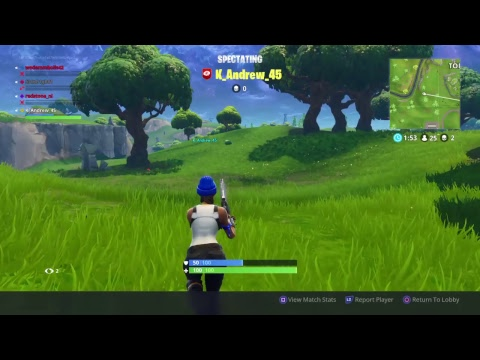 Fortnite battle royal live gameplay online live streaming part#23