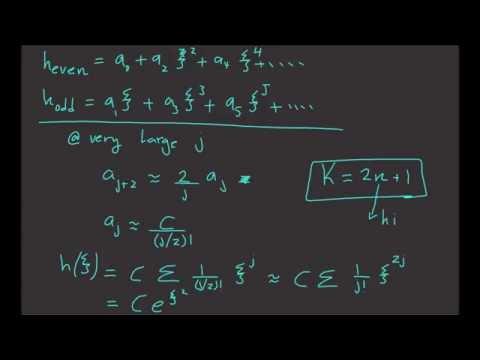14. The Harmonic Oscillator | Learn Quantum Physics