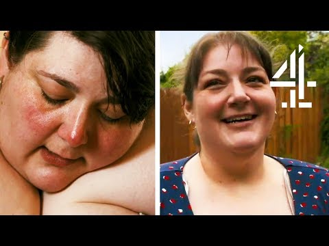 Britain's Fattest Woman - Incredible Weight Loss Transformation