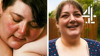 Britain's Fattest Woman On Her Incredible Transformation To Lose Weight