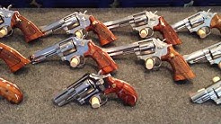 "Smith & Wesson ""Budget Friendly'"" Revolver Collection"