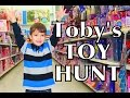 Toy Hunt Frozen TOBY Toy Shopping AllToyCollector Frozen Imaginext TMNT Disney Princess Play-Doh