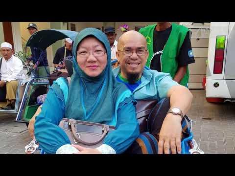 Tour Wali 9 Rombongan Malaysia Season 1 by Dalwa Travel