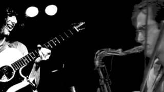 Pat Metheny 80/81 in hamburg'81  everyday (I thank you)