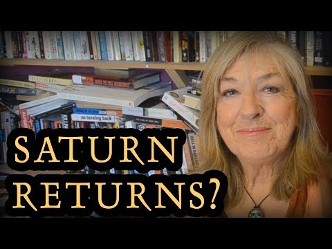 Saturn Return - Why 29 Years Old Is An Important Age