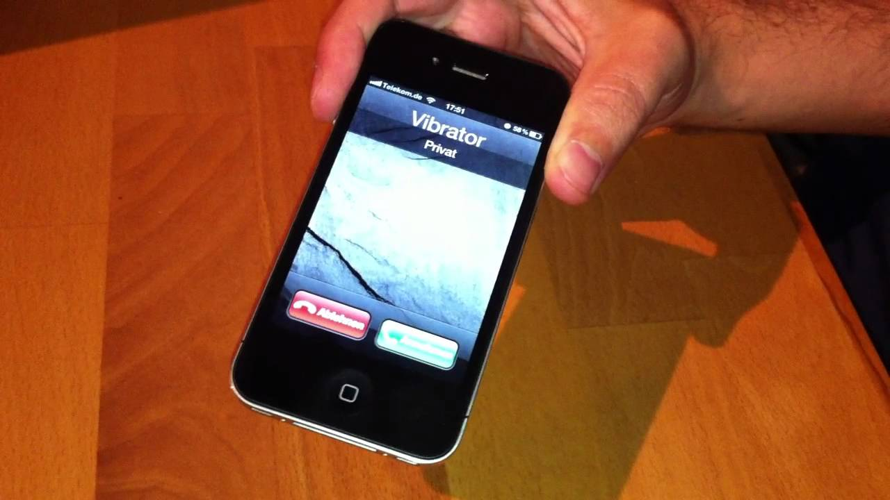 iphone wont stop vibrating problem apple iphone 4s vibration 9799