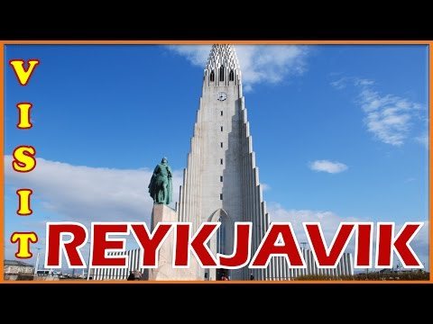 Visit Reykjavik, Iceland: Things to do in Reykjavik - Bay of Smokes