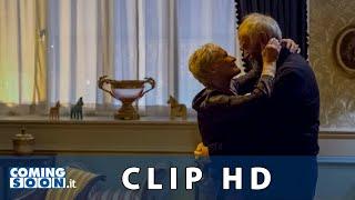 The Wife - Vivere nell'ombra: Clip Italiana HD del Film (2018) con Glenn Close e Jonathan Pryce