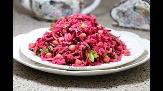 Салат ЗАГАДКА Один из Лучших салатов  Потрясающий Вкус!