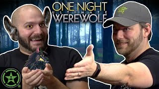 Clearly It's Not Me! - One Night Ultimate Werewolf (#3) - Let's Roll