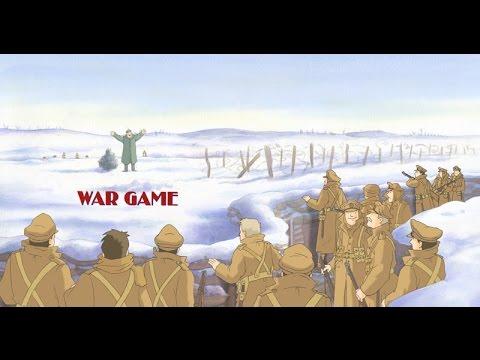 War Game by Dave Unwin