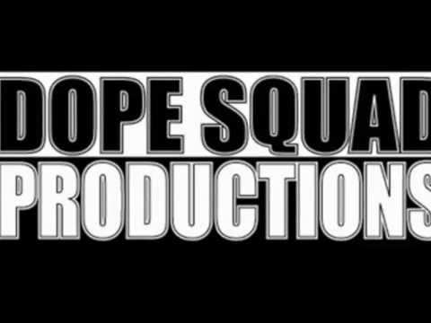 DOPE SQUAD PRODUCTIONS LIVE@福井CHOP PT.2
