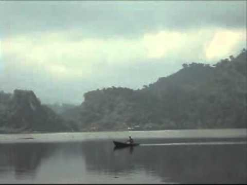 Malubog Lake Toledo.wmv