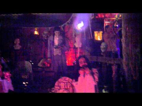 Scariest Horror House in Glendale Az.