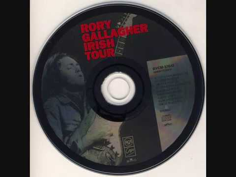 Rory Gallagher-Maritime [Irish Tour 74]