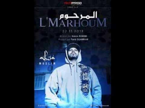 music muslim marhoum