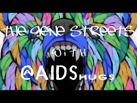 The Gene Streets: Y@ Speak Twitter Awards 2014